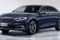2023 Ford Taurus sho Release date