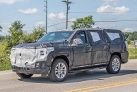 2023 GMC Yukon XL Exterior