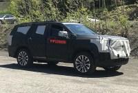 2023 GMC Yukon XL Images