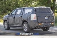 2023 GMC Yukon XL Release date