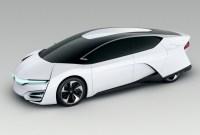 2023 Honda Fcev Price