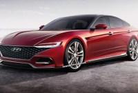 2023 Hyundai Sonata Concept