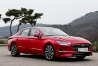 2023 Hyundai Sonata Images