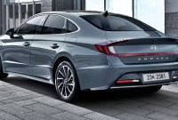2023 Hyundai Sonata Price