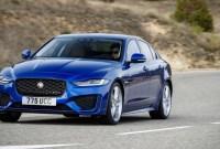 2023 Jaguar XE Concept