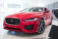 2023 Jaguar XE Redesign