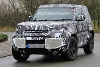 2023 Land Rover Discovery Price