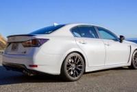 2023 Lexus GS F Concept