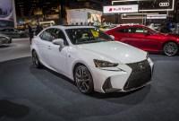 2023 Lexus IS 250 Specs