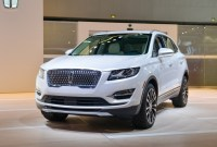2023 Lincoln MKC Wallpapers
