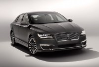 2023 Lincoln MKS Engine