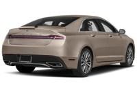 2023 Lincoln MKZ Hybrid Exterior