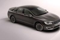 2023 Lincoln MKZ Hybrid Wallpaper