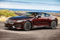 2023 Lincoln MKZ Pictures
