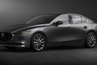 2023 Mazda 3 Drivetrain