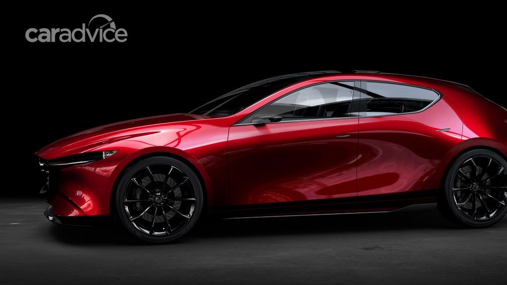 2023 Mazda 3 Price