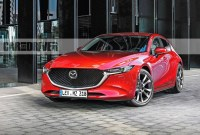 2023 Mazda 6 Concept