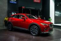 2023 Mazda CX3 Concept
