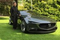 2023 Mazda RX7 Spy Shots