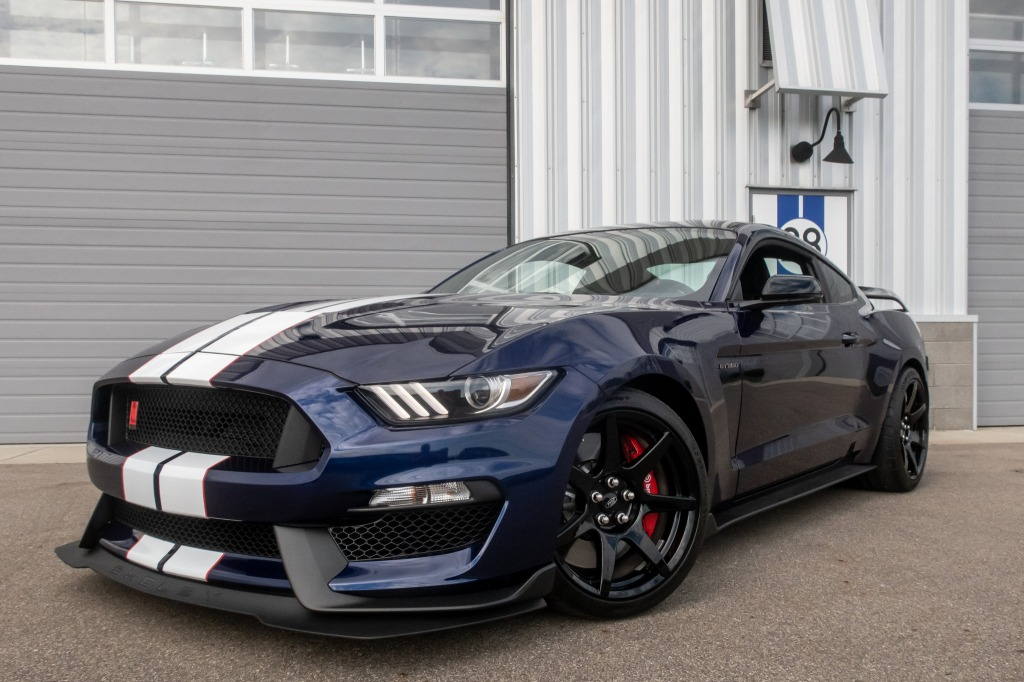 2023 Mustang Shelby Gt350 Concept