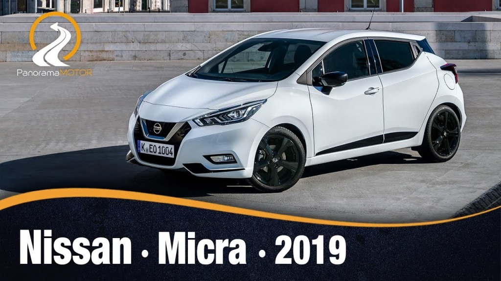 2023 Nissan Micra Images