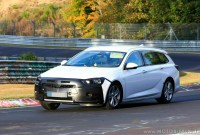 2023 Opel Insignia Price