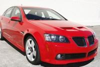 2023 Pontiac G8 Gt Drivetrain
