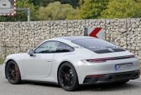 2021 Porsche 911 Images