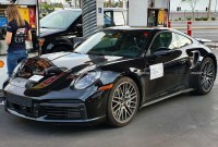 2023 Porsche 911 Powertrain
