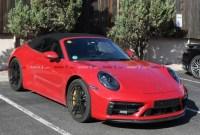 2023 Porsche 911 Redesign