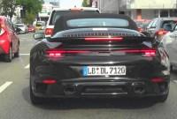2023 Porsche 911 Specs