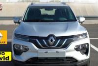 2023 Renault Kwid Images