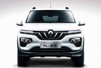 2023 Renault Kwid Release date