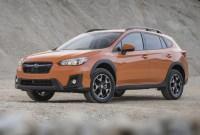 2023 Subaru Crosstrek Exterior