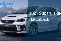 2023 Subaru Impreza Release date