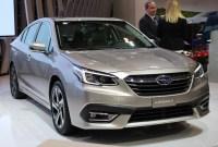 2023 Subaru Legacy Images