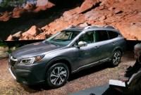 2023 Subaru Outback Concept