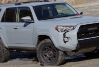 2023 Toyota 4Runner Release date