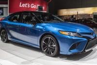 2023 Toyota Camry Price