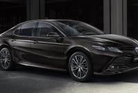 2023 Toyota Camry Wallpapers