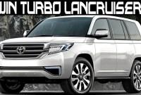 2021 Toyota Land Cruiser Interior