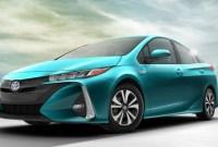 2023 Toyota Prius Powertrain