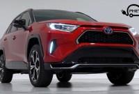 2023 Toyota RAV4 Wallpaper