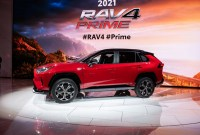 2023 Toyota RAV4 Wallpapers