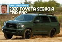 2023 Toyota Sequoias Spy Photos