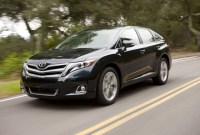 2023 Toyota Venza Wallpapers