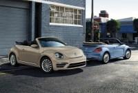 2023 Volkswagen Beetle Convertible Concept