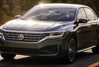 2023 Volkswagen CC Powertrain