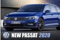 2023 Volkswagen CC Redesign