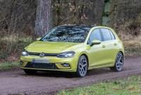 2023 Volkswagen Golf R Concept